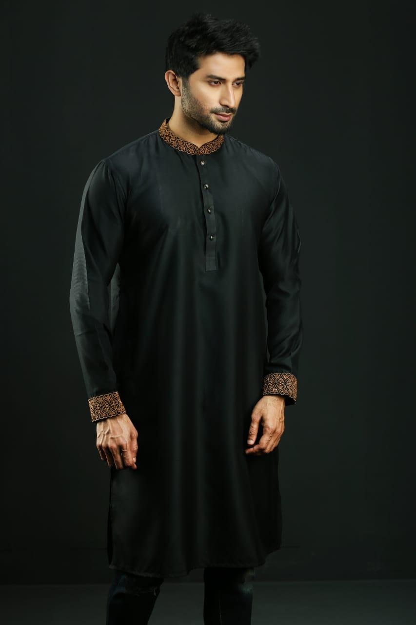 Black Panjabi
