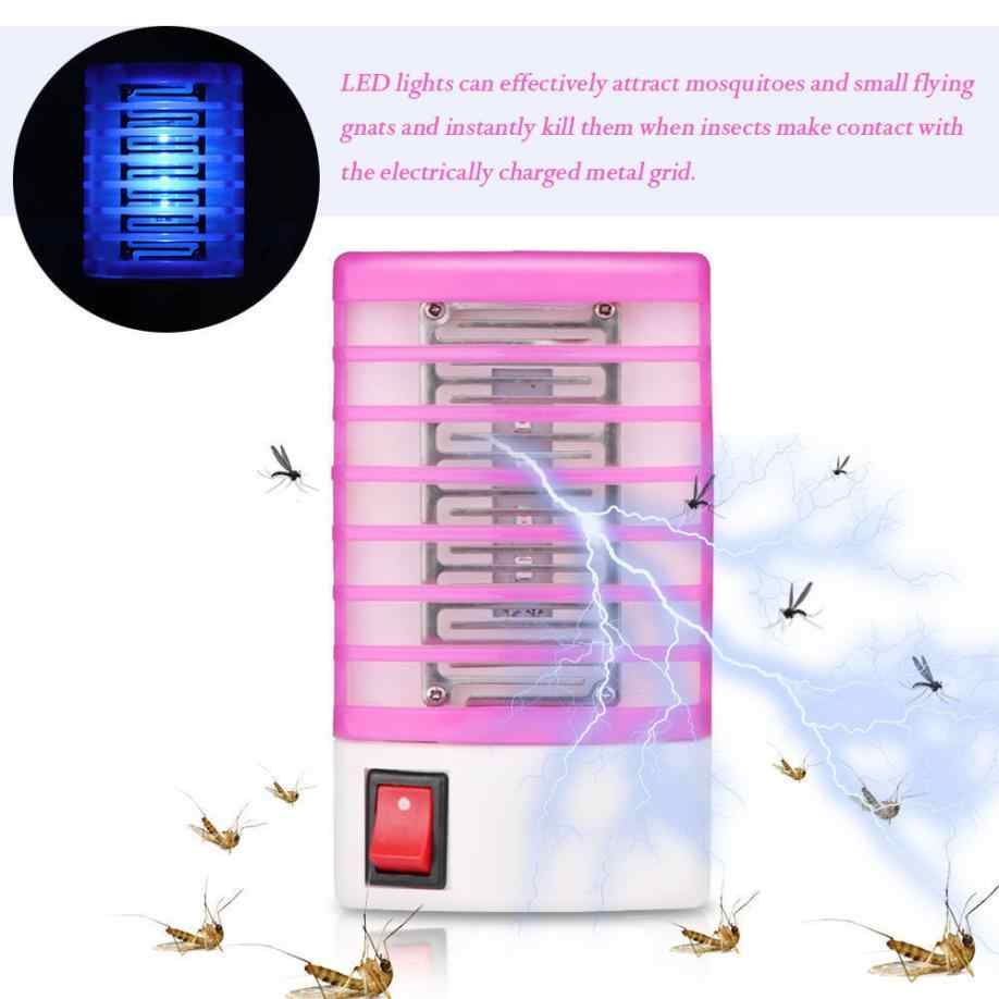 Mosquito Killer Lamps LED Socket Electric