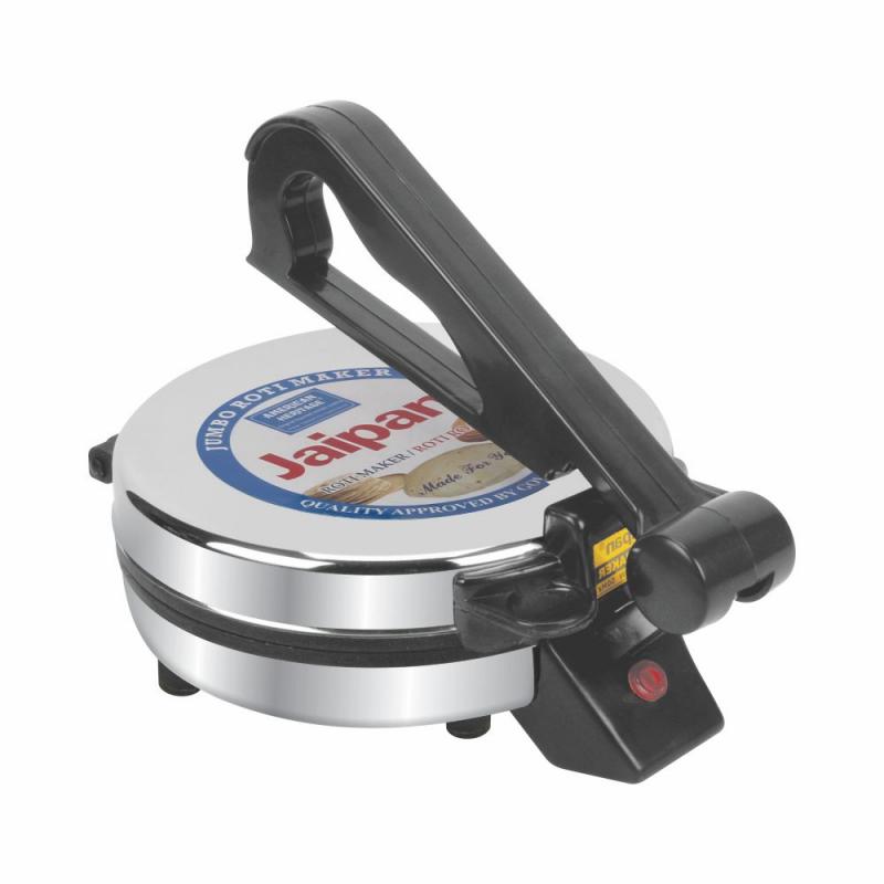 Jaipan JDRM-901 1000-Watt Jumbo Roti Maker