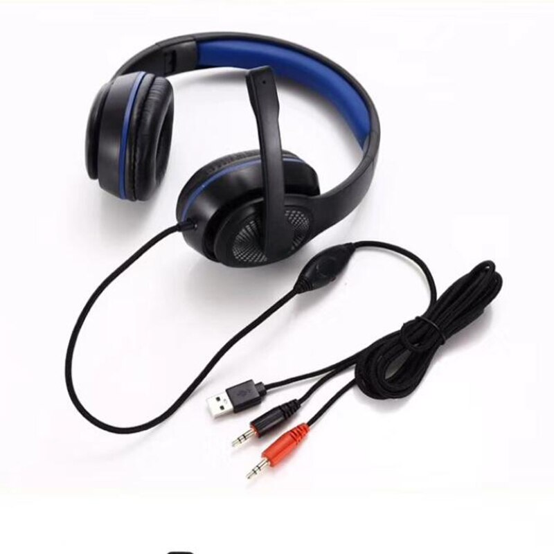 K8005 Gaming Headphones