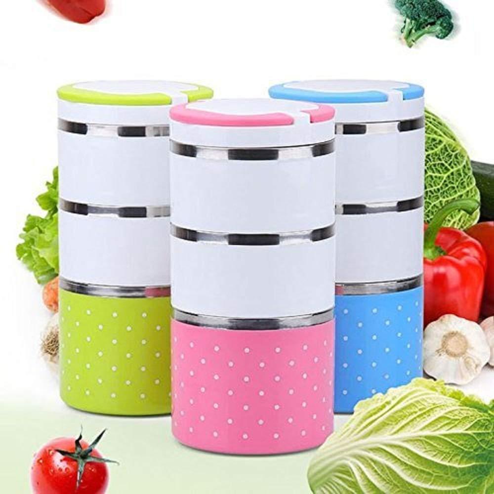 3 Layer Hotpot Lunch Box
