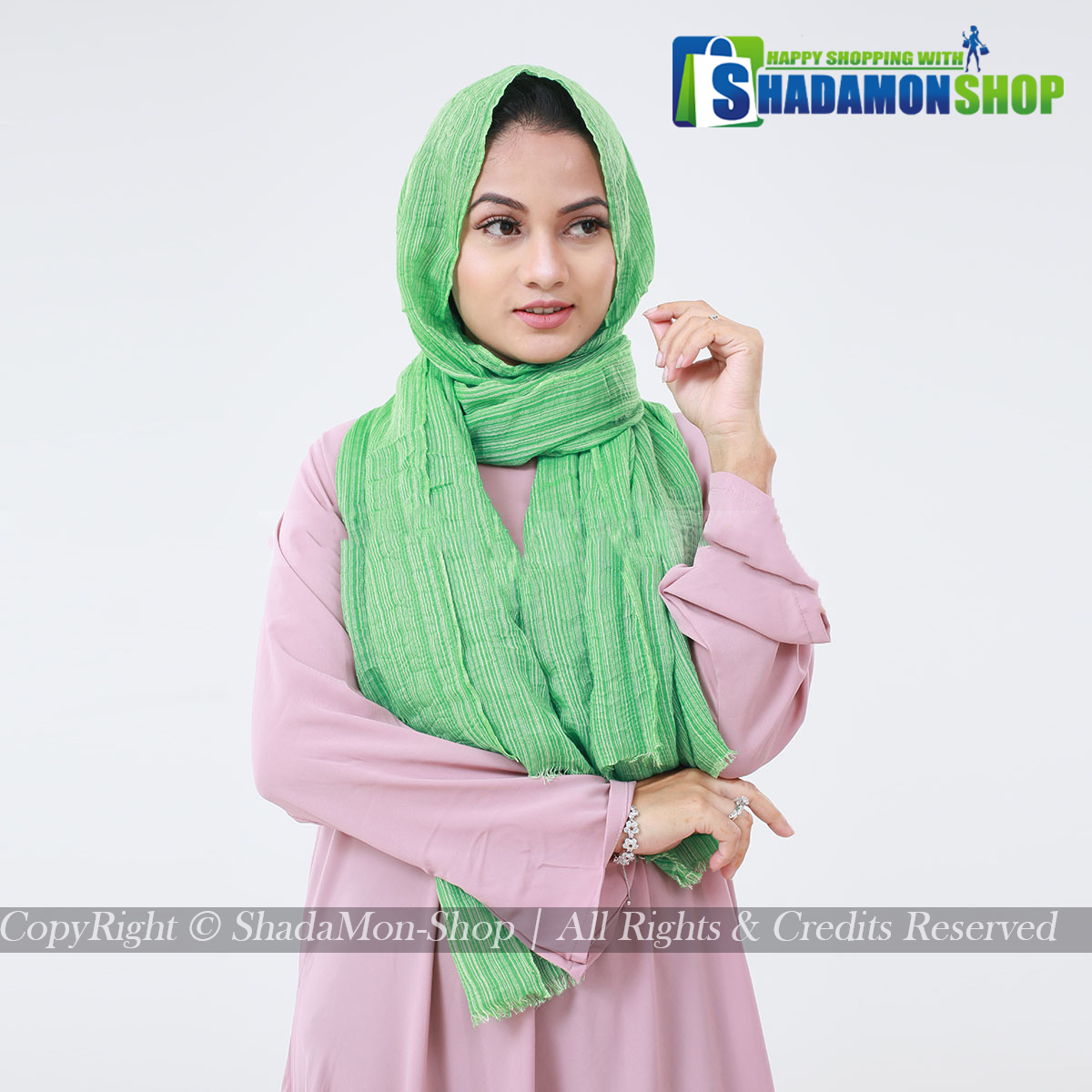 Premium Quality Hijab
