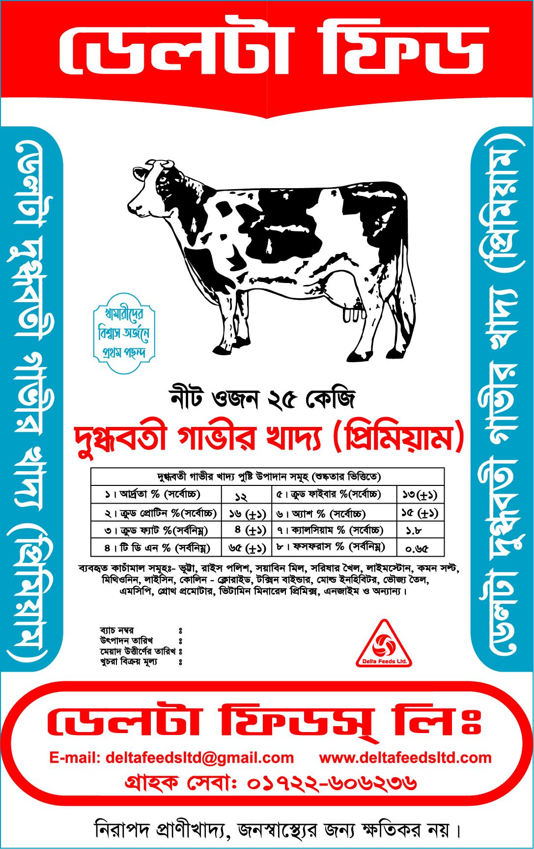 Cattle Dairy (Milk)