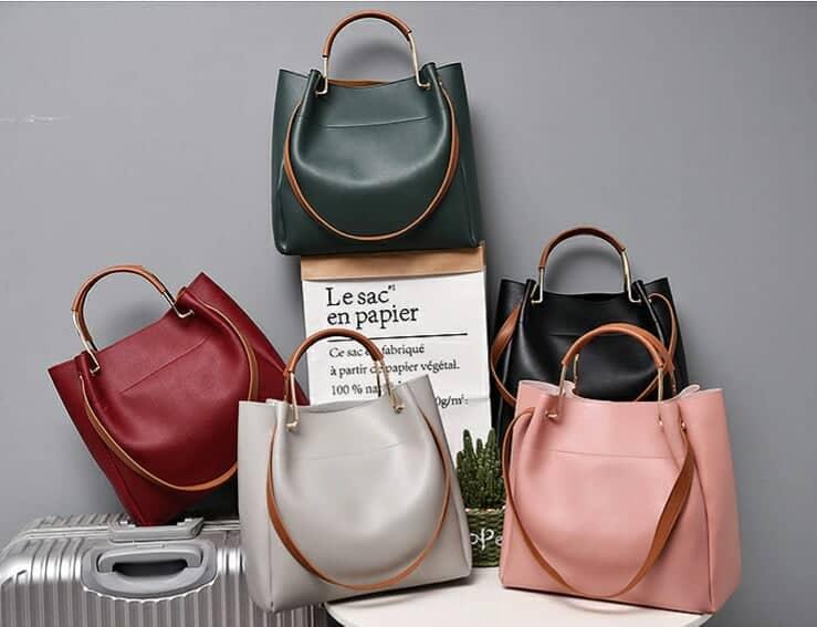 High capacity Ladies Handbag