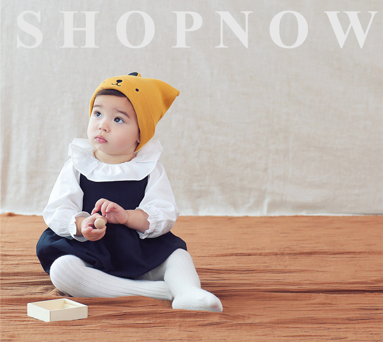 Baby Winter Cap