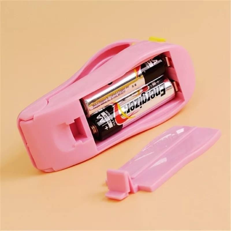 Magic Plastic Sealer