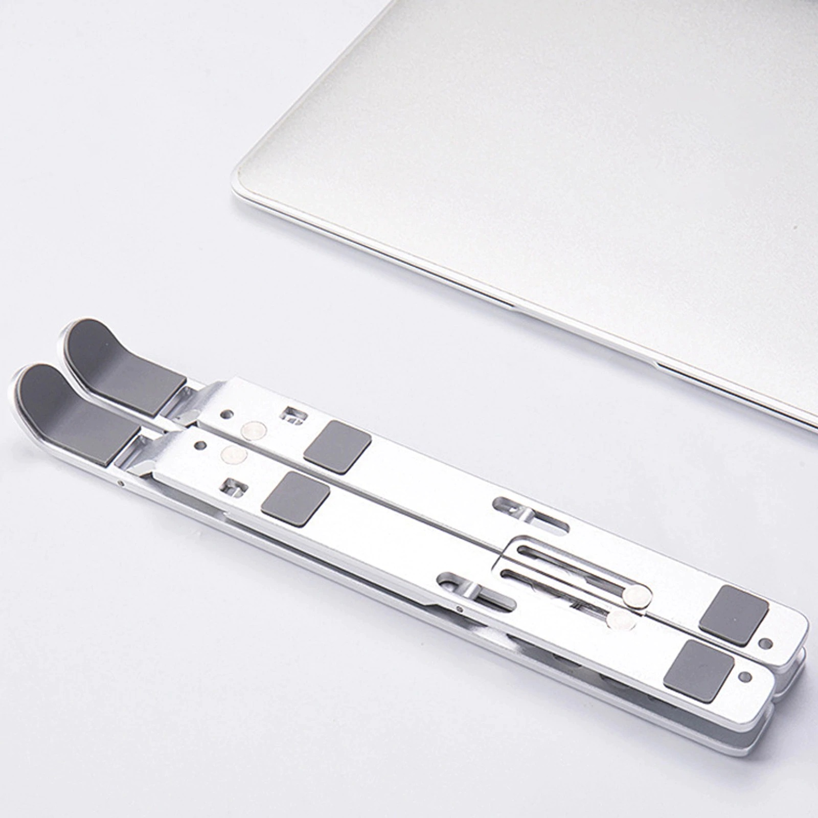 Portable Laptop Stand Foldable Support Base Notebook Stand For MacBook Pro
