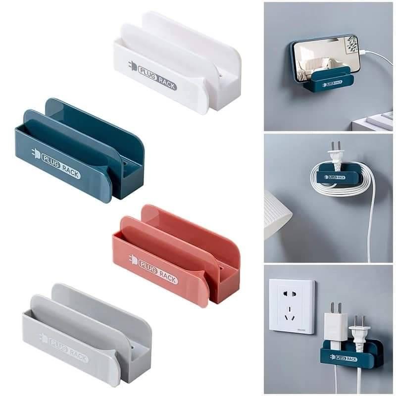 Power Plug Hooks