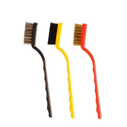 3pcs Wire Brush Set
