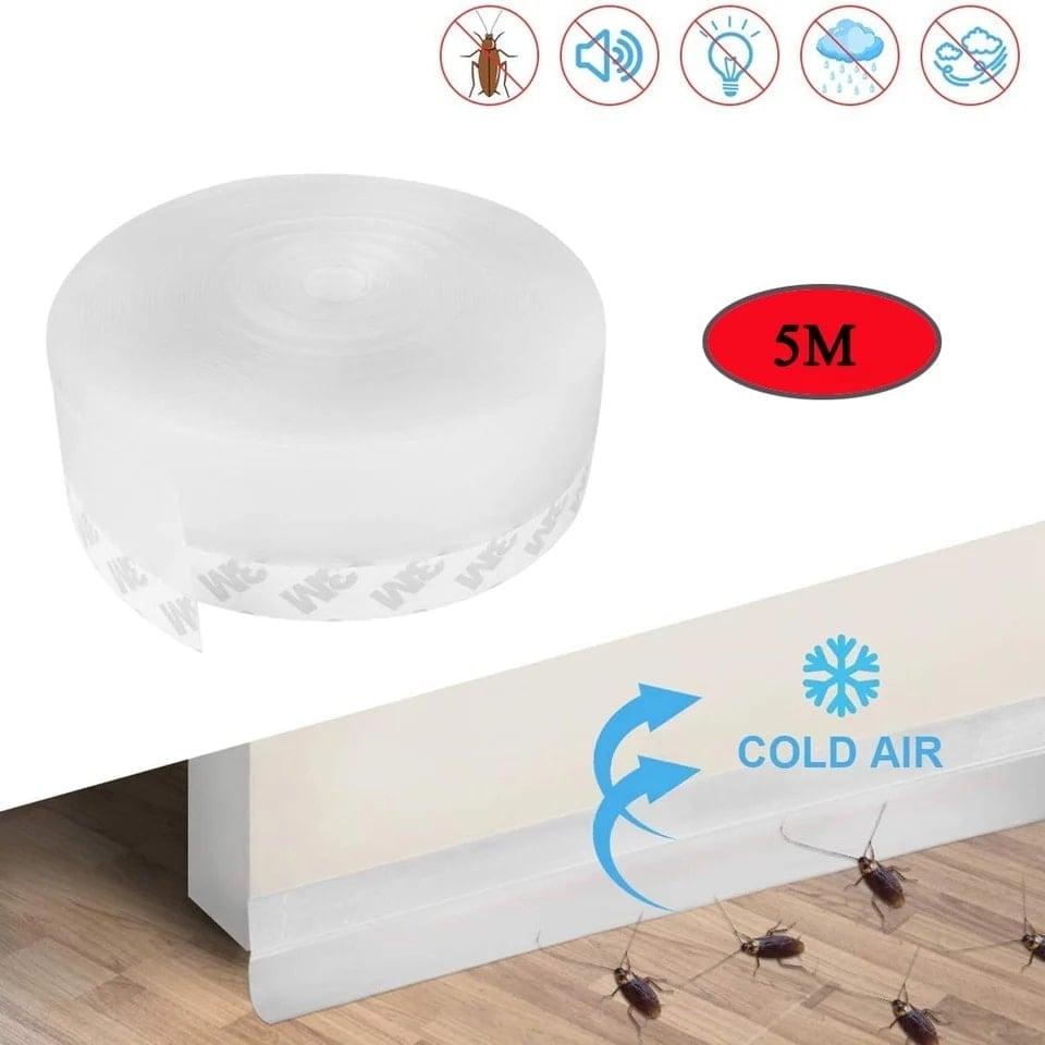 Self Adhesive Door Seal Strip