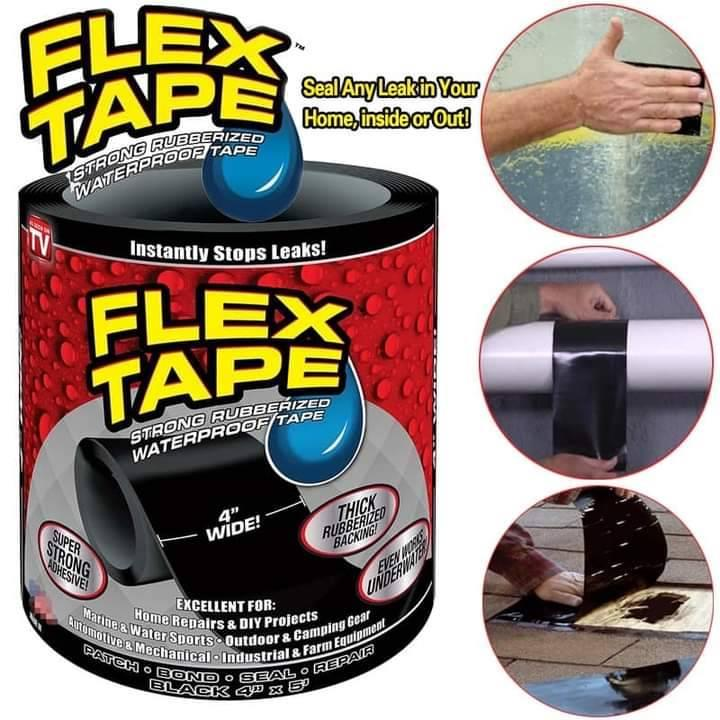 Super Strong(Water leak proof Tape)
