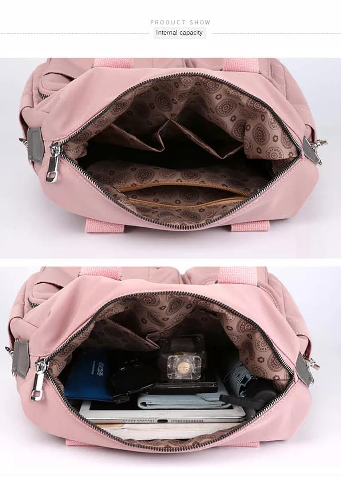 Large Capacity Women's Fashionable Bag