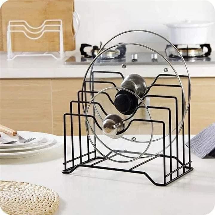 Kitchen Drainer Storage Rack