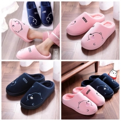 Fashionable Home Slipper Shoes For Men And Women