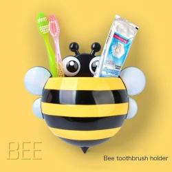 Bee Toothpaste Holder.