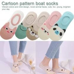 Women Brand New Short Socks
