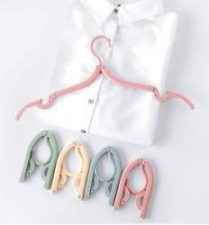 Portable Cloth Hanger