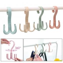 360 Degree Rotation Hanger