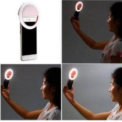 Magic Selfie Light Led