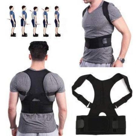 Royal Posture Back pain belt