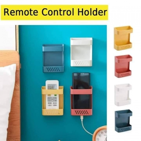Mobile Phone Plug Holder