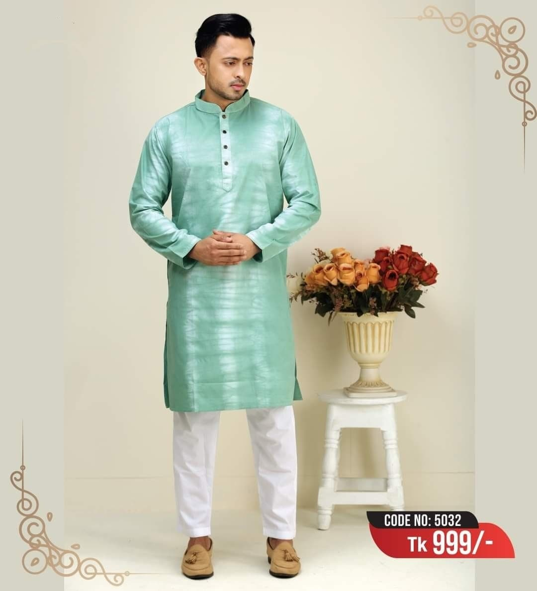 Exclusive Stylish Panjabi