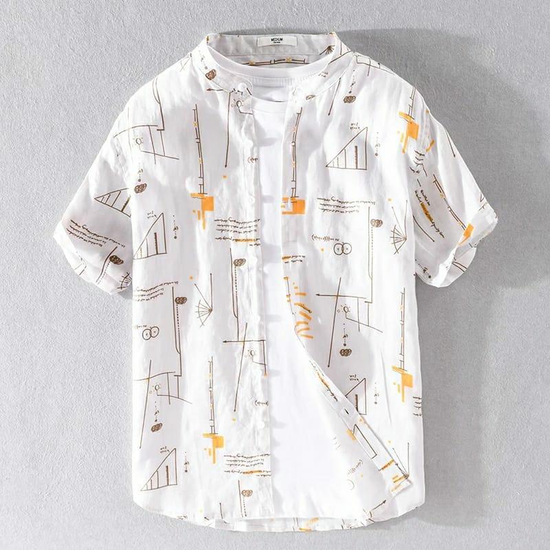Indian Rewan Shirt
