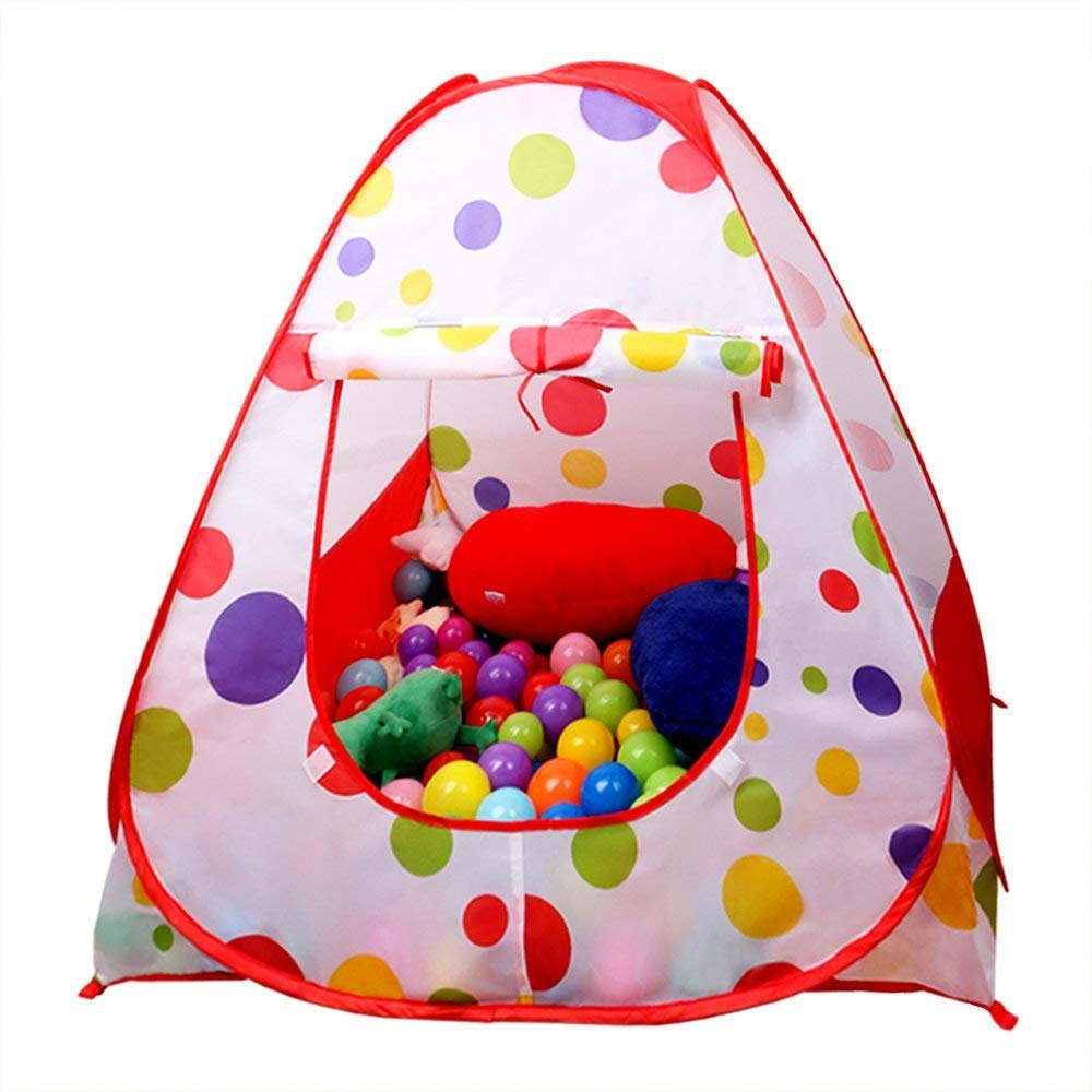 Baby Tent Play House 50 Balls