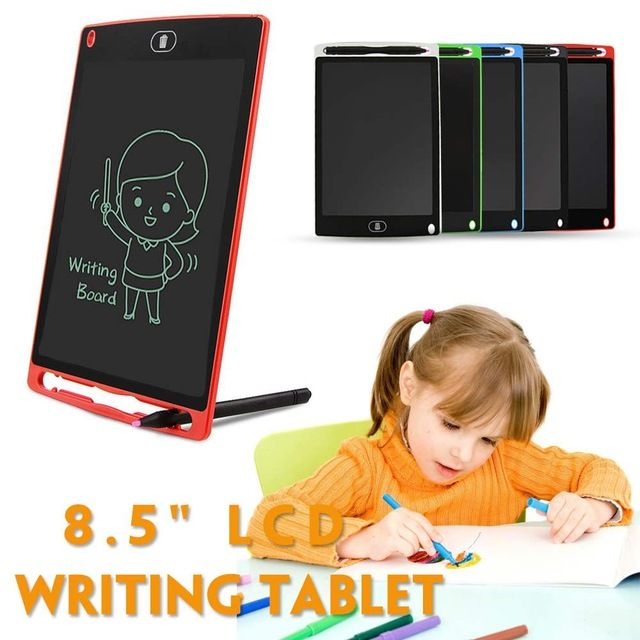 8.5 Inch Portable Smart LCD Writing Tablet Drawing Board With...
