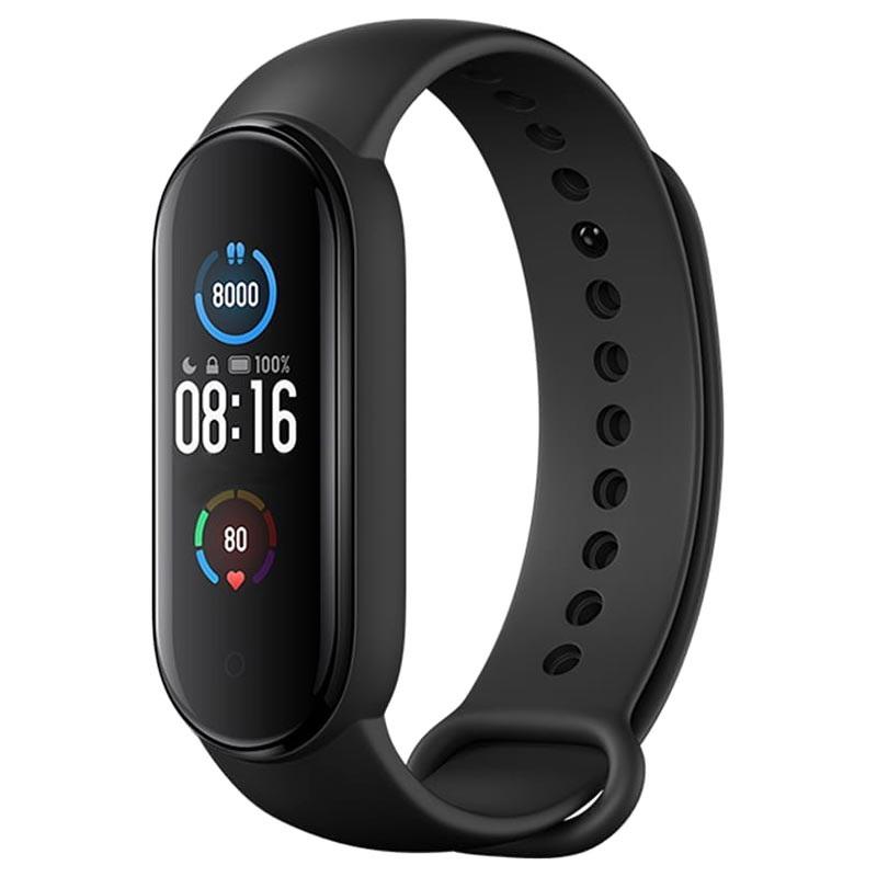 S-Way Smart Wristband for Xiaomi Mi Band 5