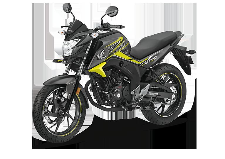 HONDA CB Hornet 160R ABS 162.7CC Motorbike