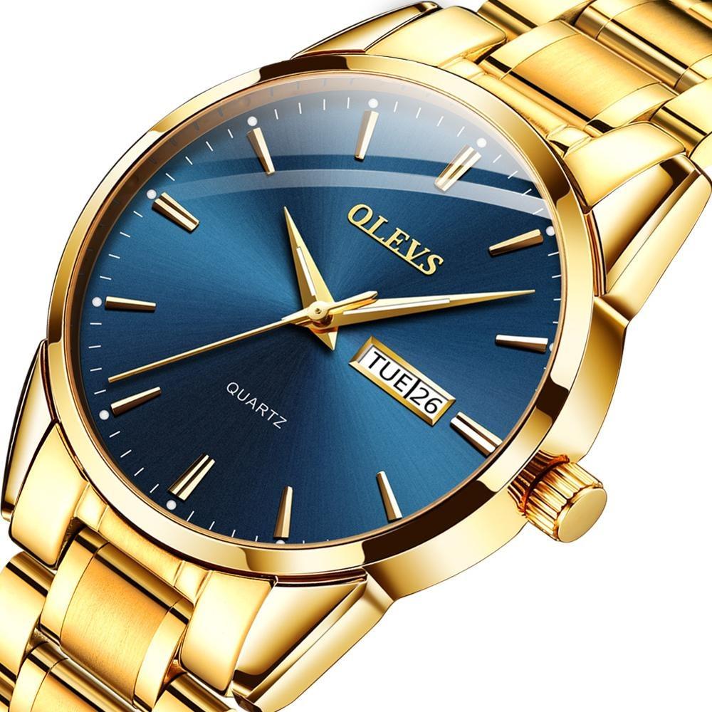 Olevs Chain Watch