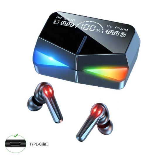 Gaming Earbuds M28 RGB