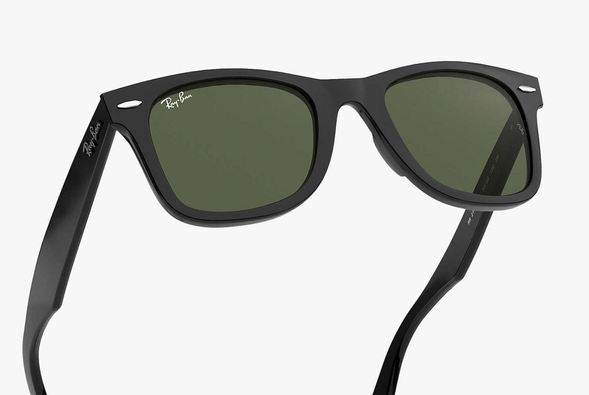 Ray Ban Wayfarer Sunglasses with Original Box