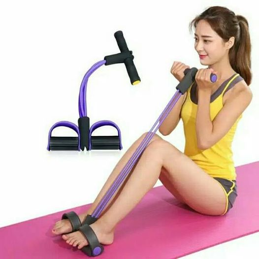 Body Trimmer for Fitness Exercise