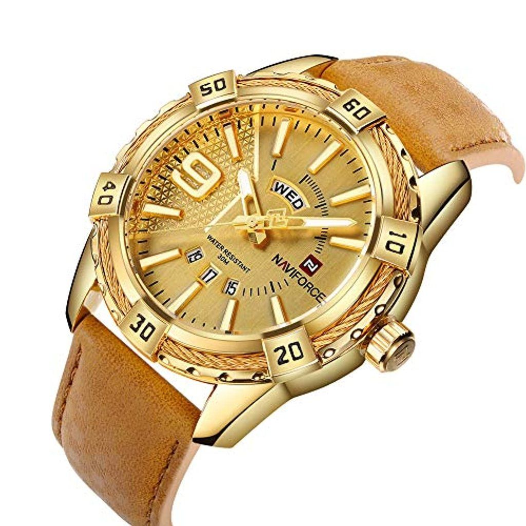 Naviforce NF9118 Men's Watch