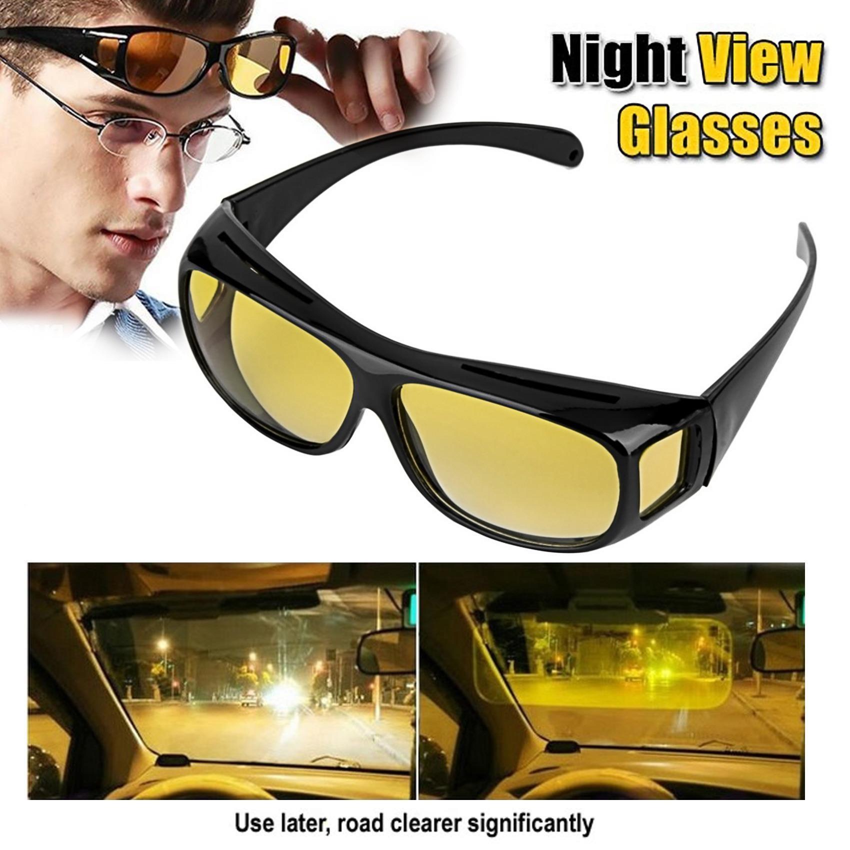 Night Vision sunglass for every night