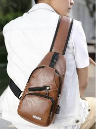 Stylish  Deigned   Back pack for fashionable person