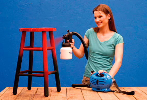 Electric Wall Paint Spray (Paint Zoom by Electric Paint Sprayer...