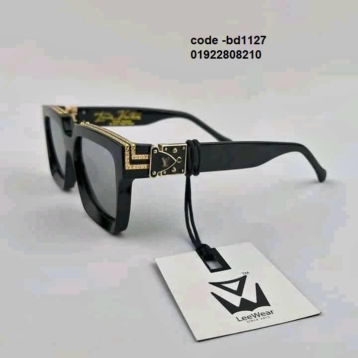 Exclusive and Fashionable  Sunglass2021(Titok)