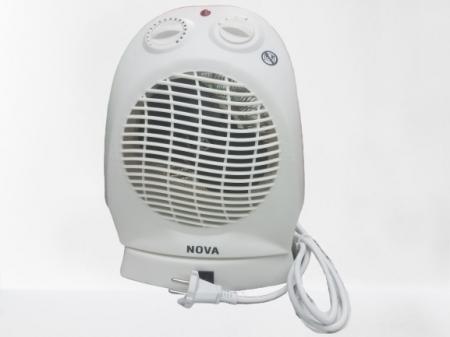 Nova Moving Room Heater-NH1206