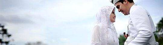 Explore malay traditional wedding theme | Perkahwinan - Akad nikah, berinai, bersanding, makan beradab