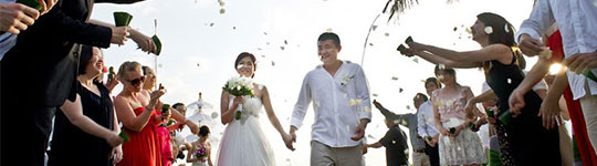 Looking for wedding planners in Klang Valley? | Find vendors nearby you