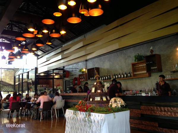 The Chocolate Factory & Restaurant เขาใหญ่