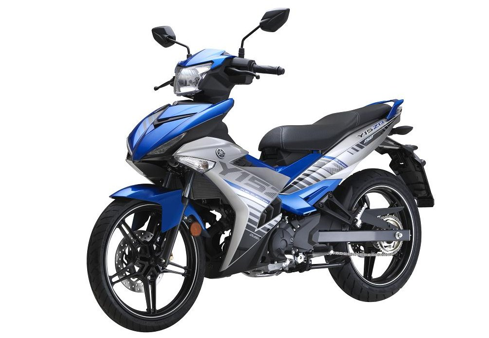 Launch 2015 yamaha y15zr rm8 000 est for Yamaha dealers in my area