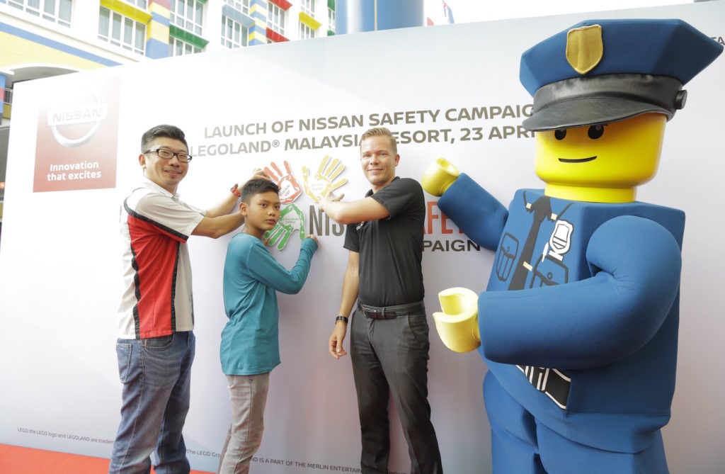ETCM Nissan Safety Campaign 01