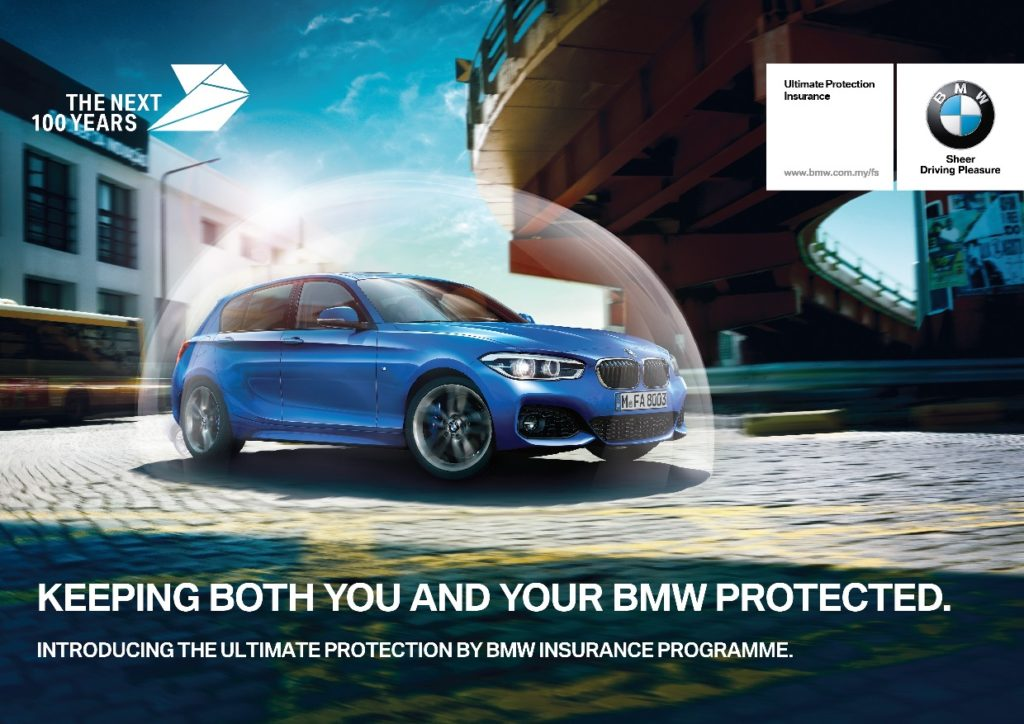 Ultimate Protection Insurance Programme