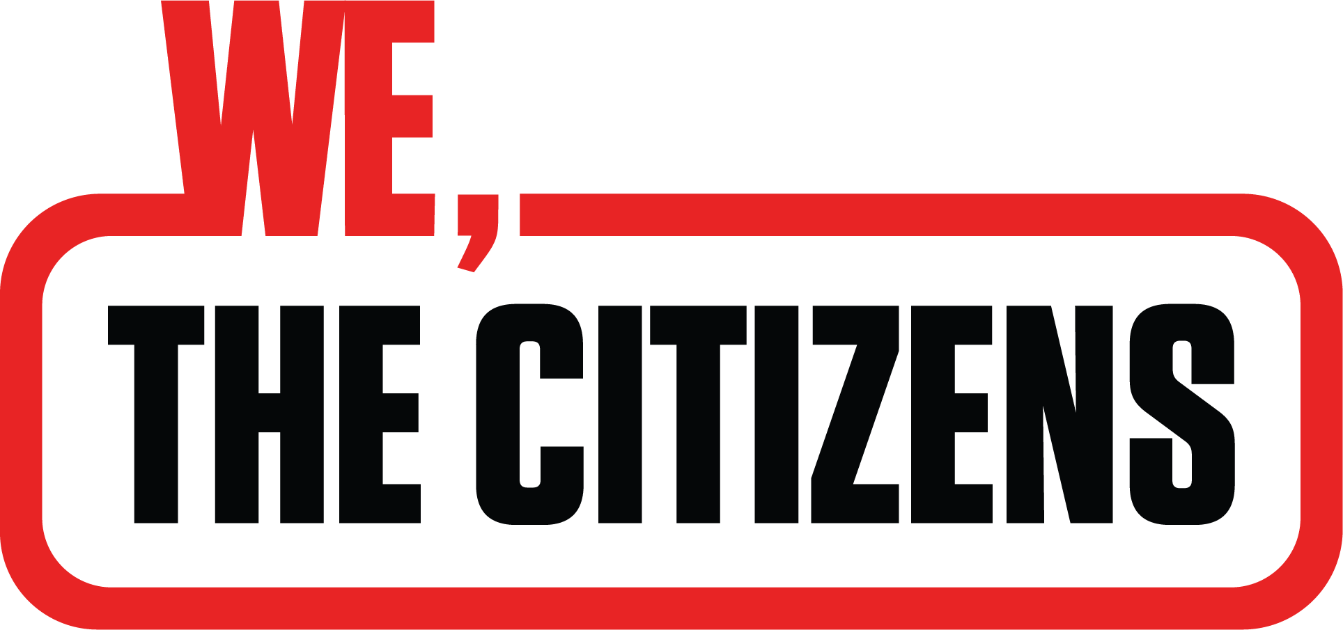 We, The Citizens