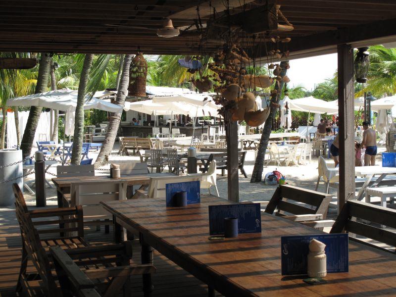 Coastes & Sand Bar