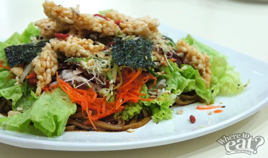 Salad Noodle
